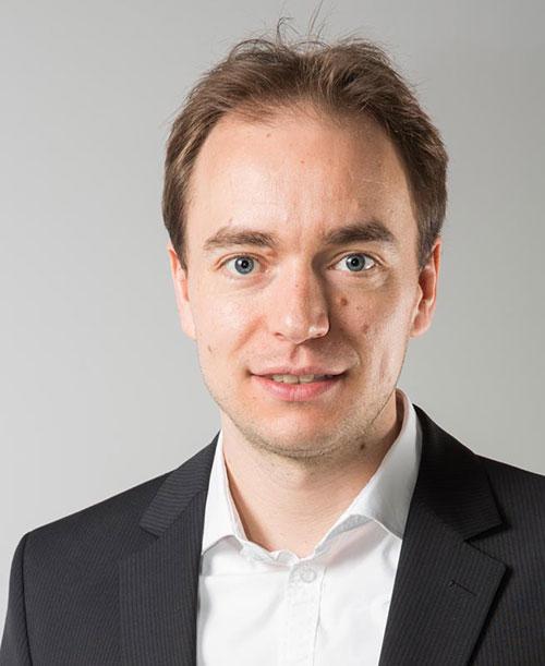 Thomas Klußmann Geschäftsführer von Gründer.de