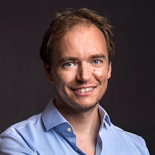 Gründer.de-CEO Thomas Klußmann