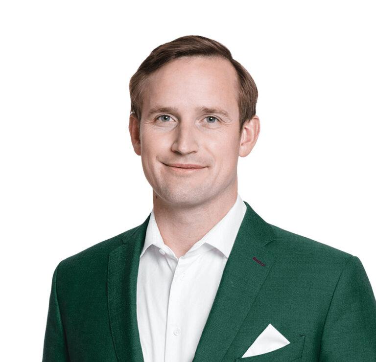 Digital Beat-CEO Christoph J. F. Schreiber